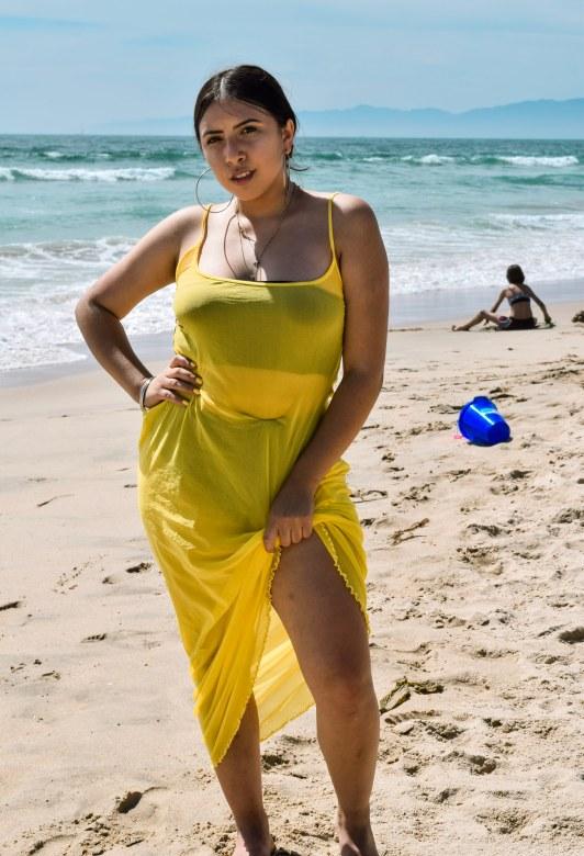 Beach Day 19